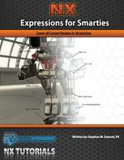 Expressions for Smarties in Nx