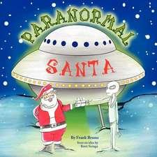 Paranormal Santa
