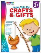 Crafts & Gifts, Grades Preschool - K