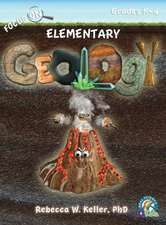 Focus on Elementary Geology Student Textbook (Hardcover)