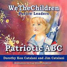 Wethechildren, Patriotic ABC