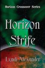 Horizon Strife:  The Gods of Fate