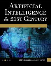 Artificial Intelligence in the 21st Century:  Theory and Practice