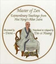 Master of Zen