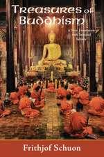Treasures of Buddhism