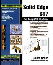 Solid Edge St7 for Designers