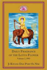 Daily Fragrance of the Lotus Flower Vol. 2 (1993)