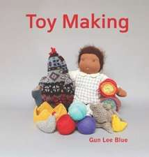 Toy Making