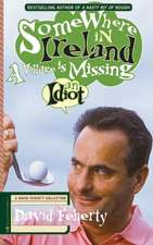 Somewhere in Ireland, a Village Is Missing an Idiot:  A David Feherty Collection