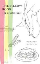 Koh, J: Pillow Book