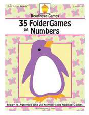 35 Foldergames for Numbers