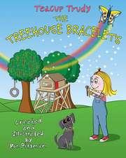 Teacup Trudy:  A Children's Book