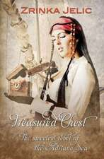 Treasured Chest:  Identify It. Own It. Eliminate It.