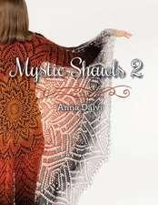 Mystic Shawls 2