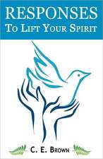 Responses to Lift Your Spirit:  Ark of Extinction