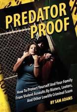 Predator Proof