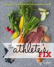 The Athlete's Fix