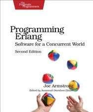 Programming Erlang 2ed