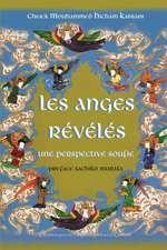 Les Anges Révélés