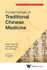 Fundamentals of Traditional Chinese Medicine:  Introduction to Tui Na