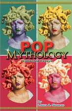 Pop Mythology
