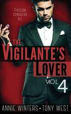 The Vigilante's Lover #4