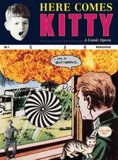 Richard Kraft:  A Comic Opera