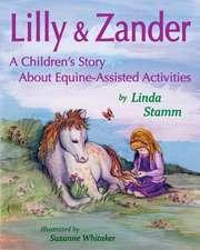 Lilly & Zander