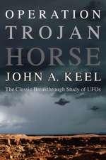 Operation Trojan Horse
