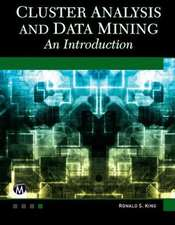 Cluster Analysis and Data Mining
