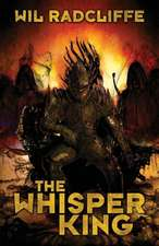 The Whisper King:  The Spirit of the Age