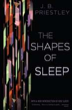 The Shapes of Sleep