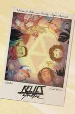 Relics of Youth Volume 1