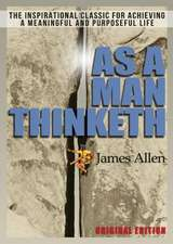 As a Man Thinketh:  The Environmentalists' Drive for Global Power