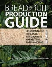 Breadfruit Production Guide