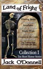 Land of Fright - Collection I