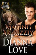 Mating a Grizzly