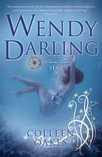 Wendy Darling:  Seas