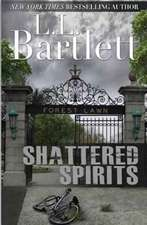 Shattered Spirits