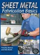 Sheet Metal Fab Basics