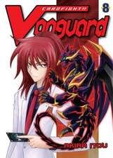 Cardfight!! Vanguard Volume 8