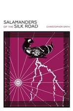 Salamanders of the Silk Road