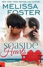 Seaside Hearts (Love in Bloom