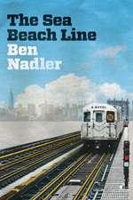 The Sea Beach Line: A Novel