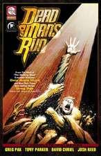 Dead Man's Run Volume 1