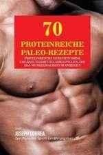 70 Proteinreiche Paleo-Rezepte