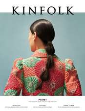 Kinfolk Volume 29