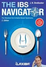 Laxiba The IBS Navigator