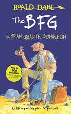 The BFG - El gran gigante bonachón / The BFG