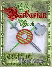 The Barbarian Book
